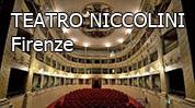 TEATRO NICCOLINI - Firenze