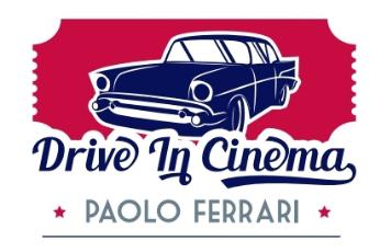 Drive In Cinema Paolo Ferrari