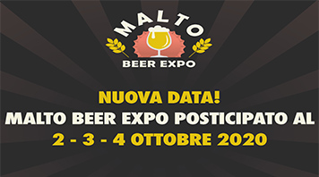 MALTO BEER EXPO 2020 / BEERED FESTIVAL