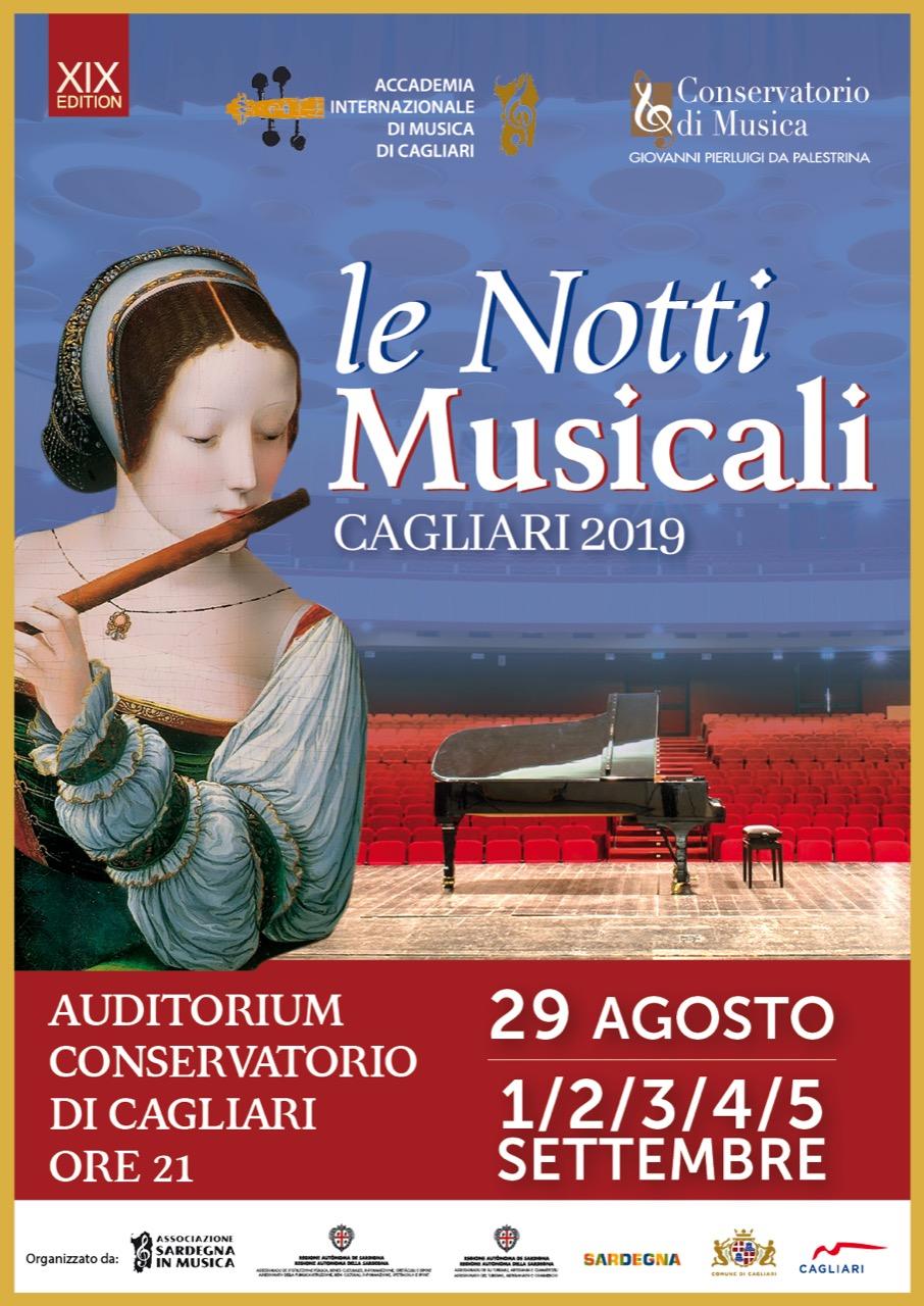 Le Notti Musicali 2019