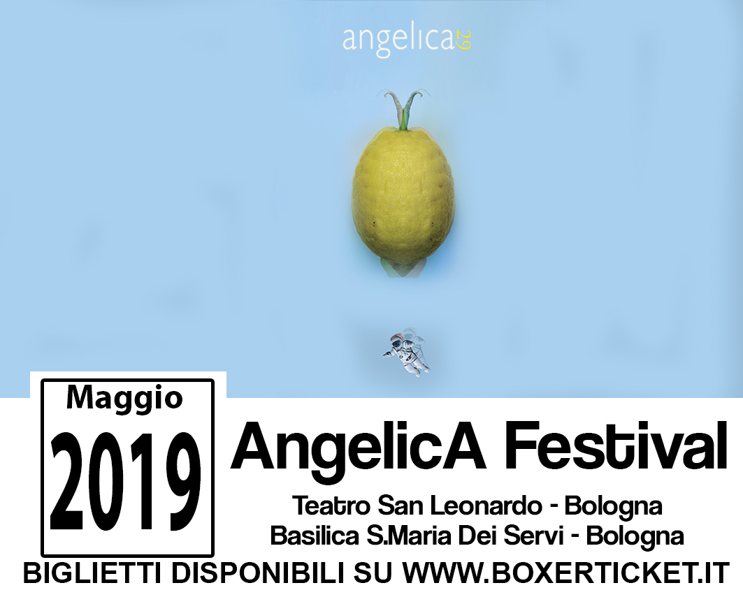 AngelicA Festival