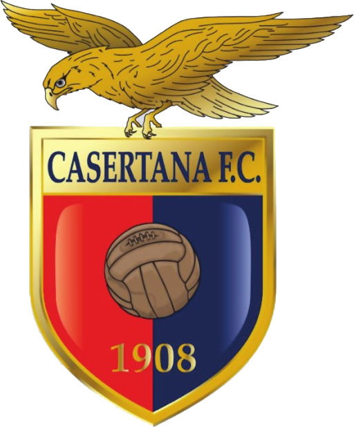 CASERTANA CALCIO -  STAGIONE CALCISTICA 2018/2019