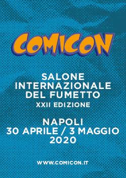COMICON 2020
