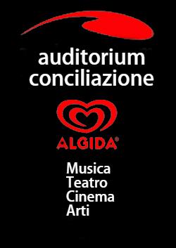 Auditorium Conciliazione