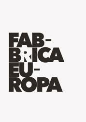 FABBRICA EUROPA 2017