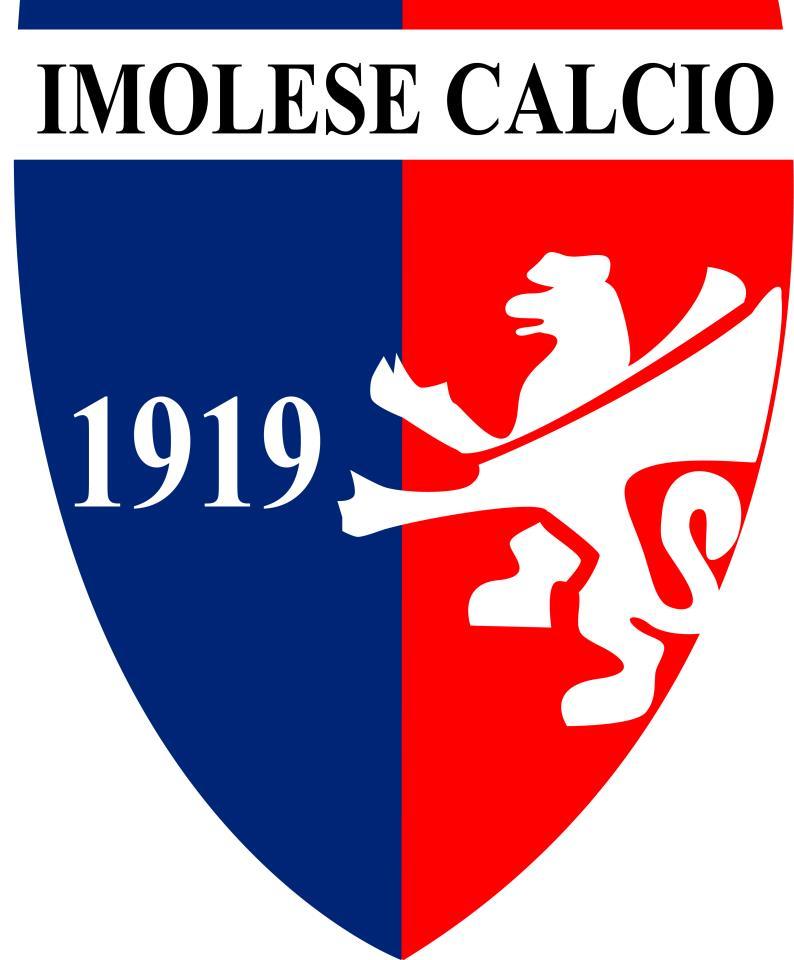 STAGIONE CALCISTICA IMOLESE 2018-2019