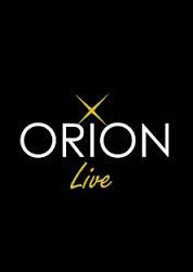 STAGIONE ORION LIVE