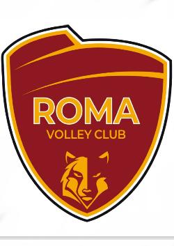 Roma Volley Club Maschile Stagione 2019/2020