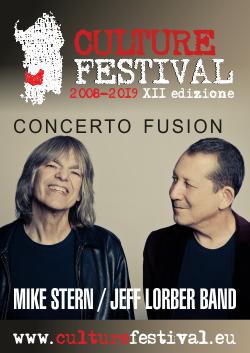Mike Stern - Jeff Lorber Band