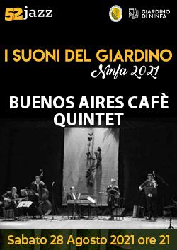 Buenos Aires Cafè Quintet