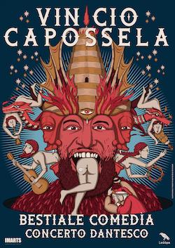 Vinicio Capossela - La Bestiale Commedia