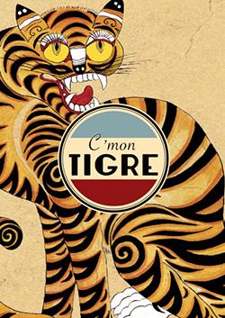 C'Mon Tigre