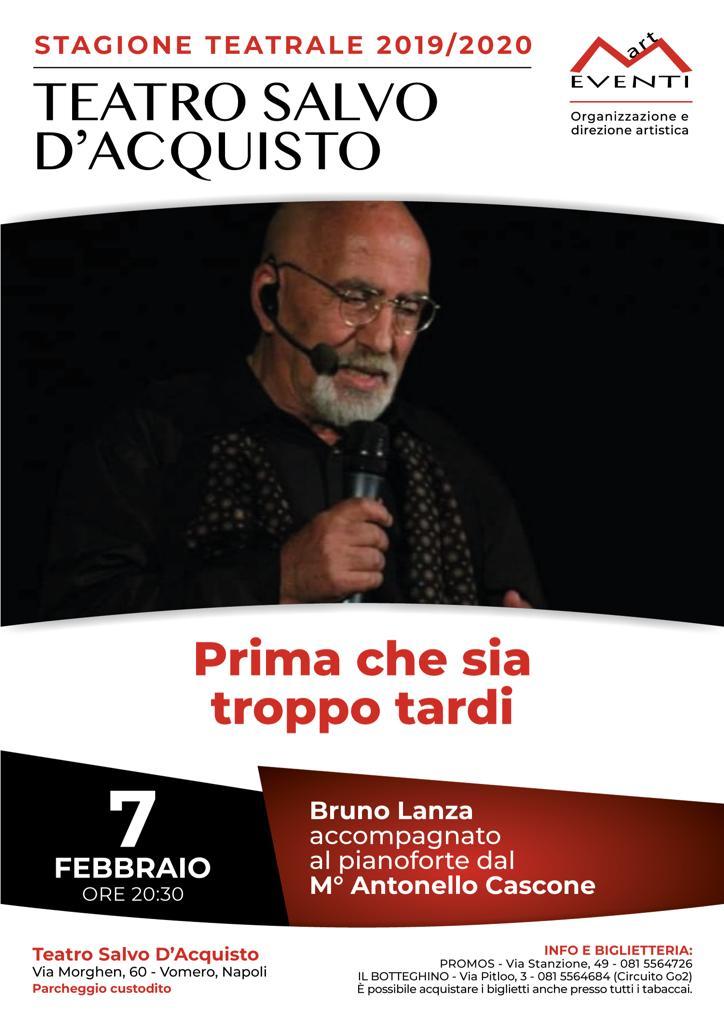 Bruno Lanza
