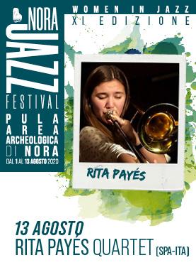 Rita Payes Quartet