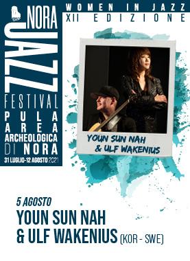 Youn Sun Nah and Ulf Wakenius