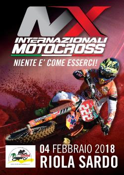 Internazionale d'Italia Motocross