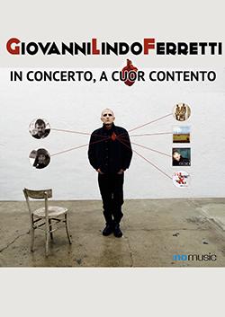 """Giovanni Lindo Ferretti in """"A Cuor Contento"""""""
