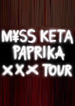 Myss Keta