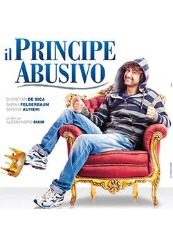 Alessandro Siani in ''Il principe Abusivo''
