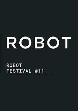 Robot Festival 11 - Abbonamento