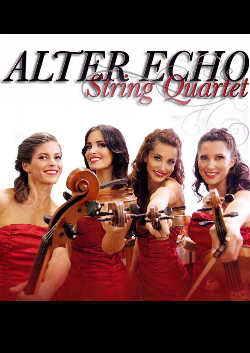 I Salotti Musicali - Alter Echo String Quartet
