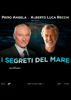 Piero Angela, Alberto Luca Recchi
