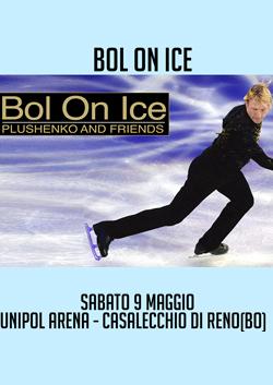Bol On Ice - Meet And Greet