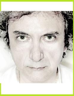 Roberto Cacciapaglia-Diapason Worldwide Tour