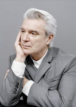 David Byrne - Os Mutantes