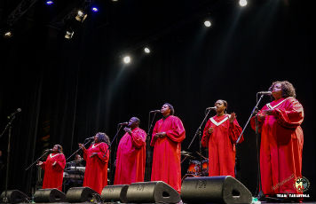 The Voices of Victory:The Christmas Show - Gospel