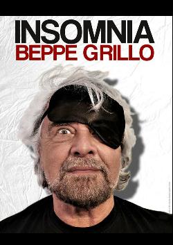 """Beppe Grillo in """"Insomnia"""""""