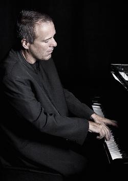 Alexander Lonquich pianoforte