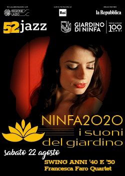 Francesca Faro Quartet