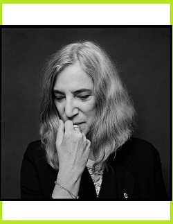 Patti Smith - Words and Music
