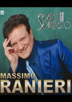 Massimo Ranieri Sogno e son desto