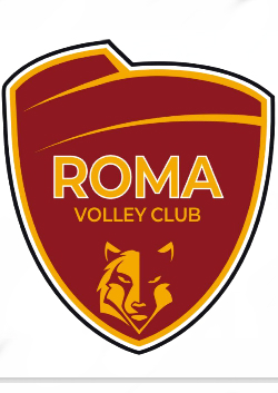 Roma Volley Club - Maury's Com Cavi Tuscania