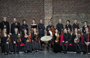 Carmignola-Concerto Köln - Le Quattro Stagioni