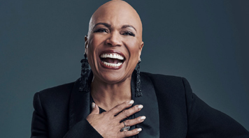 Ladies ! - Dee Dee Bridgewater