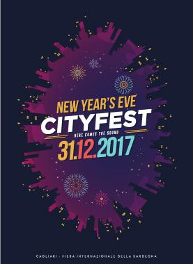 City Fest - Capodanno 2018