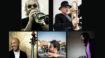 Fabrizio Bosso e Paolo Silvestri Orchestra