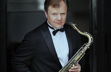IGOR BUTMAN and MOSCOW JAZZ ORCHESTRA