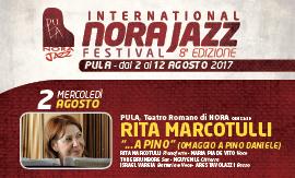 Rita Marcotulli ' A Pino'  OMAGGIO a Pino Daniele