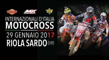 Internazionale D'Italia Motocross 2017
