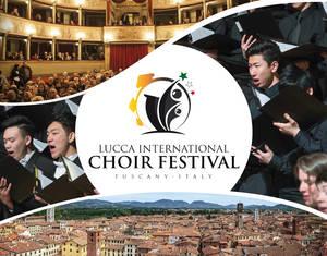 Lucca International Choir Festival