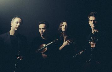 Quartetto Ebène