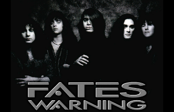 Fates Warning + Guest