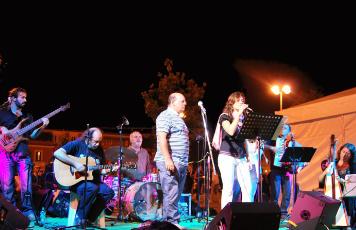 I Salotti Musicali - Folk Road
