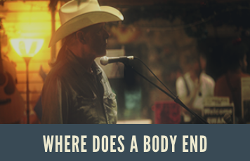 WHERE DOES A BODY END? (SWANS)