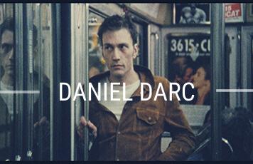DANIEL DARC - PIECES OF MY LIFE
