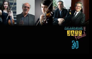 Kronos e Kairos Euroamerican Quintet